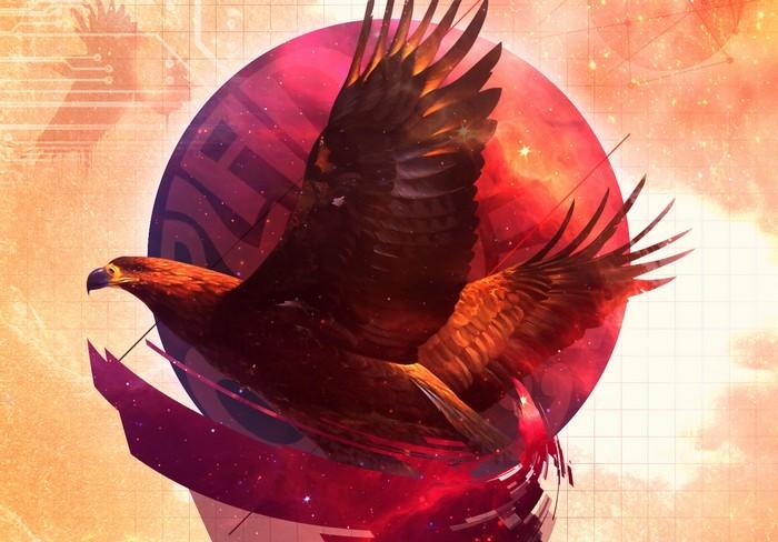 Planeta Loco - Eagles Falling