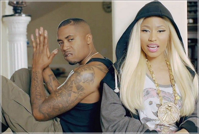 chris brown and nicky minaj
