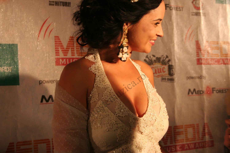 andreea marin sfarc media music awards