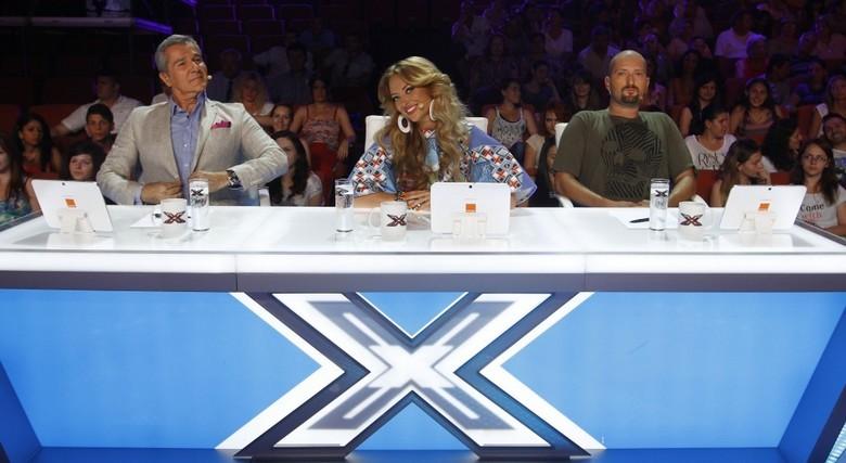 juriul-X-Factor