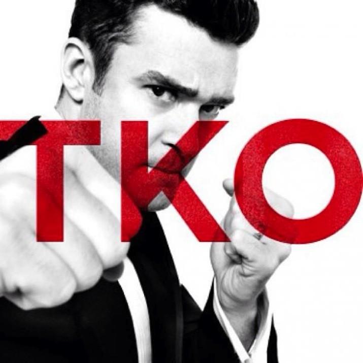TKO - Justin Timberlake ( VIDEOCLIP )