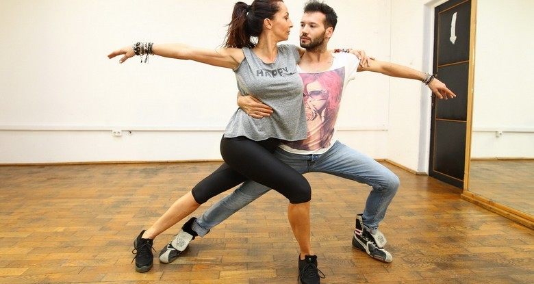 mihaela radulescu dansez pentru tine