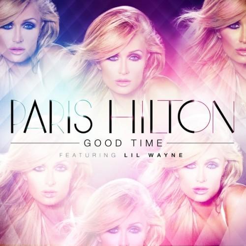 Paris Hilton - Good Time ( cover )