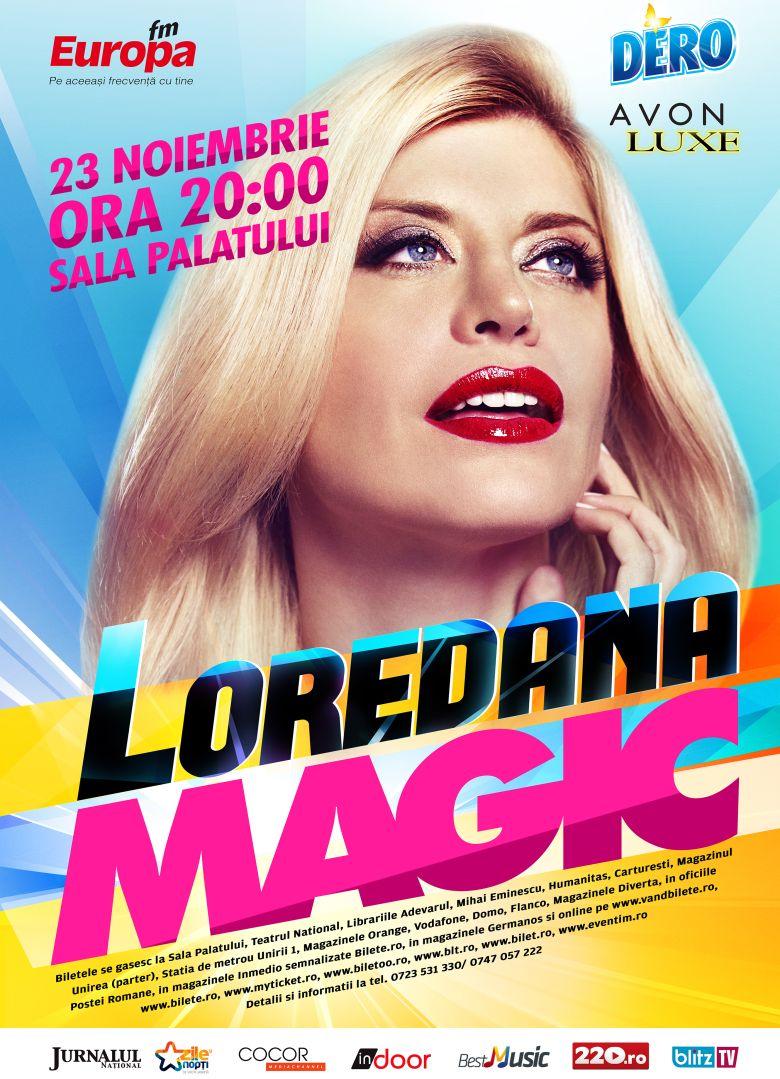 poster Lori