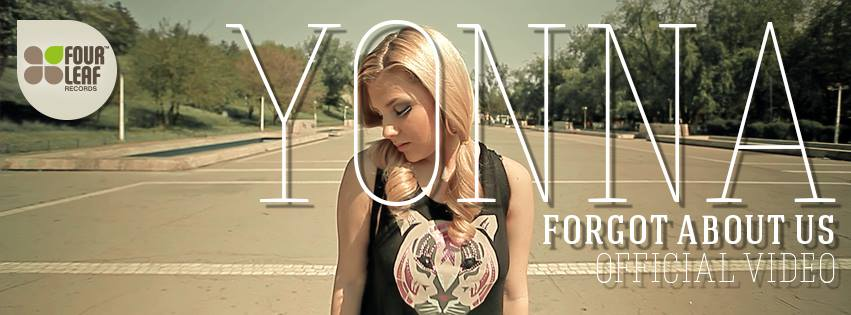 Yona - Forgot About Us