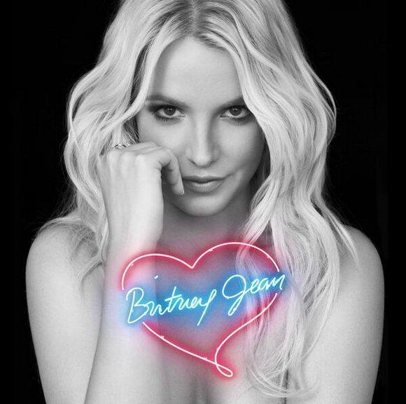 Britney Spears - Perfume