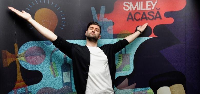 Smiley Acasa 1