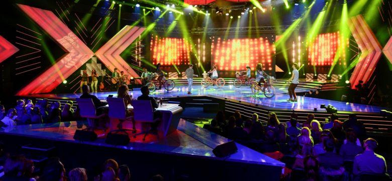 X Factor audiente