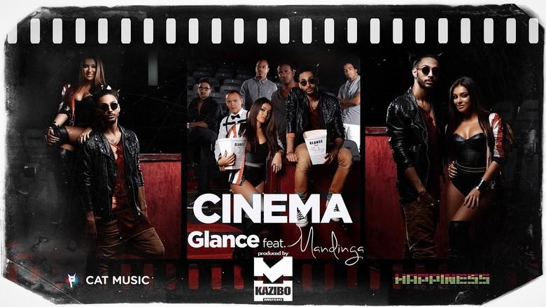 Glance Feat Mandinga - Cinema (cover)