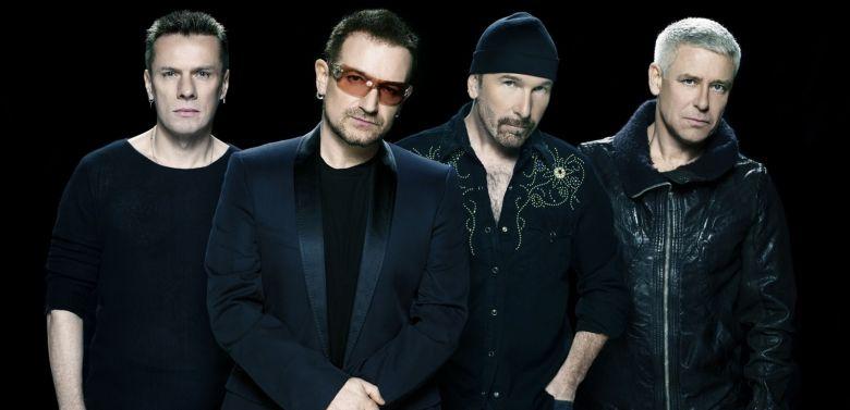 melodie noua U2