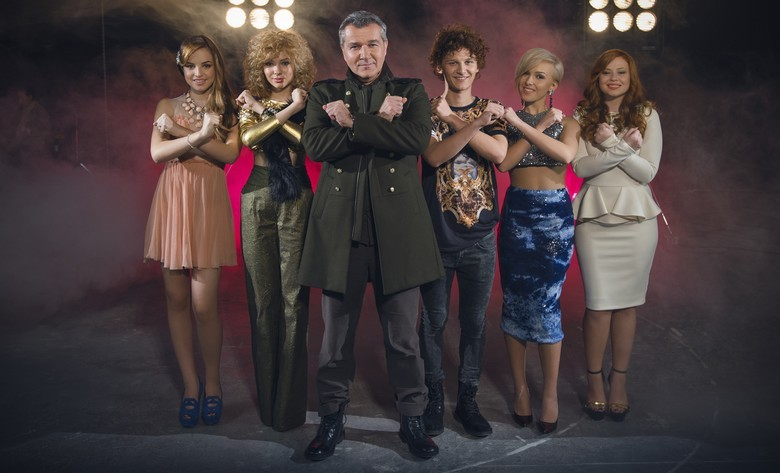 x factor - categoria sub 20 - dan bittman