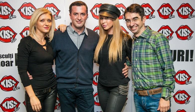 Xonia Kiss FM