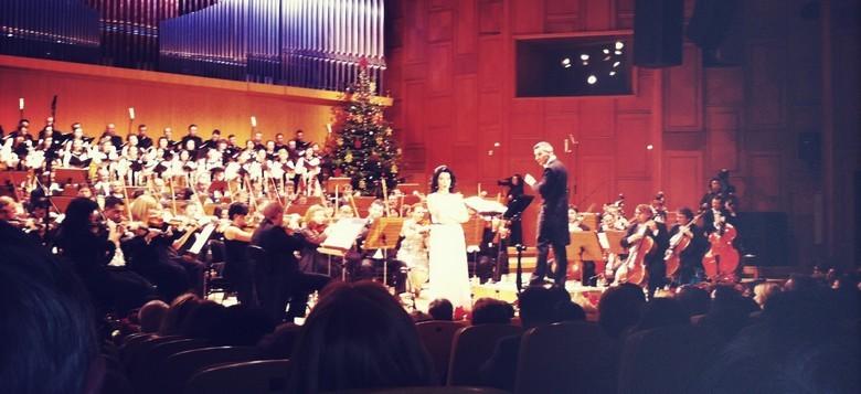 Angela Gheorghiu Concert