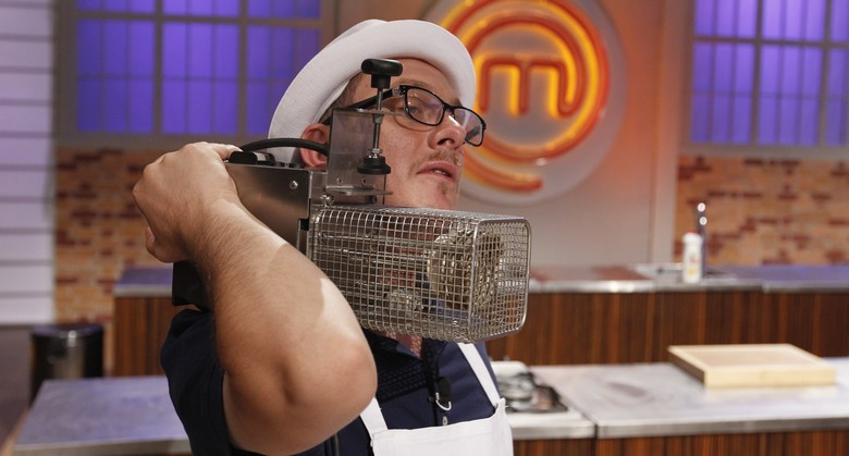 don baxter masterchef 3 decembrie