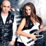 """Raluka, DJ Sava şi Connect-R au lansat varianta în engleză a melodiei """"Aroma"""""""