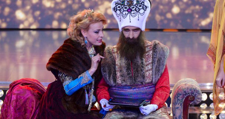 suleyman revelion Copyright Mihai Stetcu