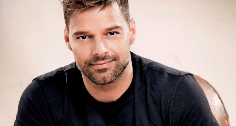 Ricky Martin despartit iubit