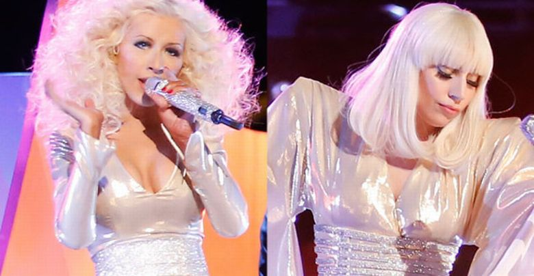 christina-aguilera-lady-gaga-the-voice-do what u want
