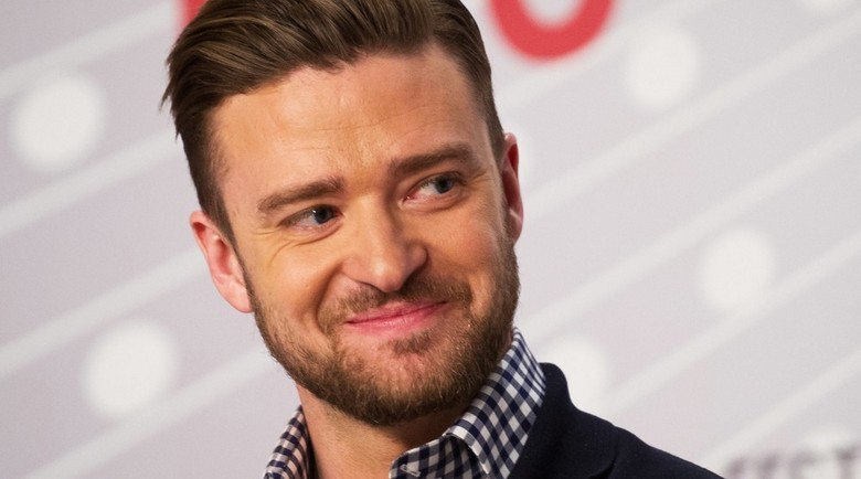 justin-timberlake-People's Choice Awards 2014