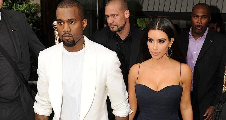 kim-kardashian-kanye-west nunta vara 2014