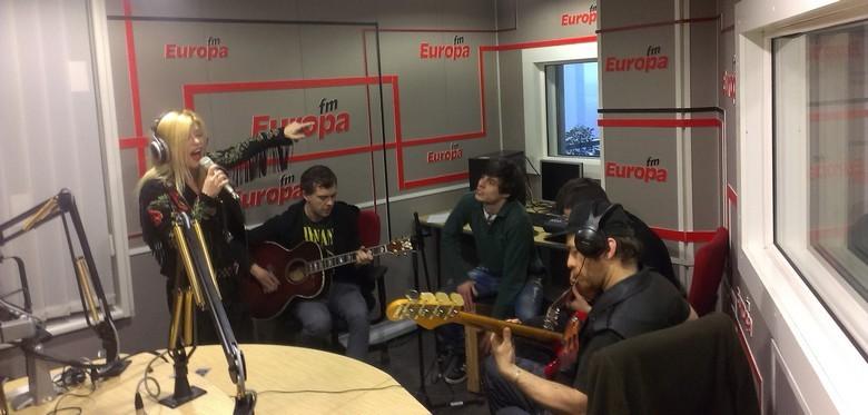 Loredana EUROPA FM