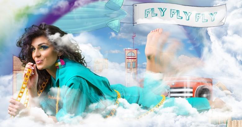 minola melodia fly fly fly