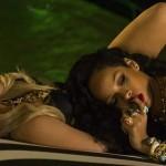"Shakira şi Rihanna au lansat videoclipul melodiei ""Can't remember to forget you"""