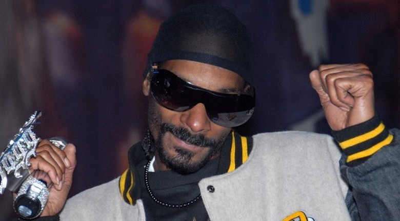 Snoop Dogg Reincarnated