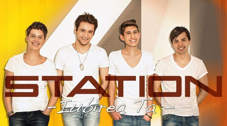 station 4 videoclip iubirea ta