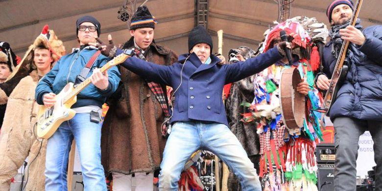 zdob si zdub moldovenii s-au nascut videoclip alternativ