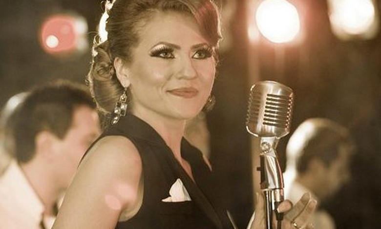 Mirela Boureanu Vaida _One more time_Eurovision 2014