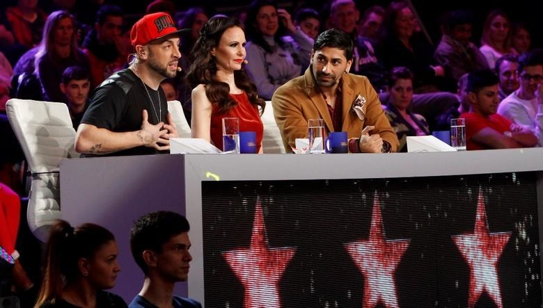 Juriu Romania Danseaza