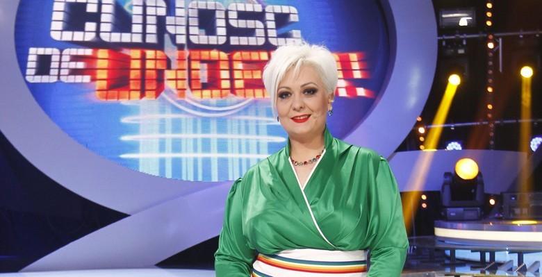 Monica Anghel