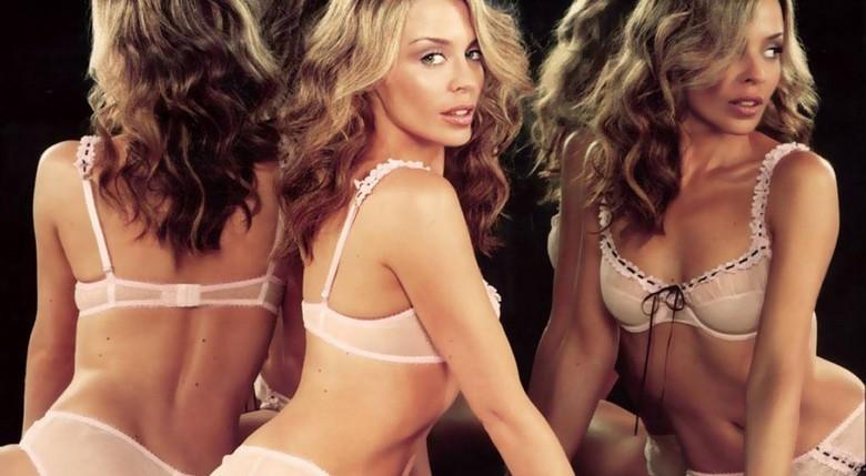 Kylie-Minogue videoclip Sexercize