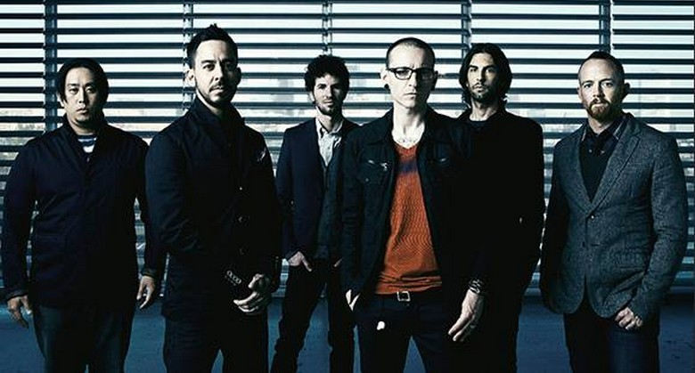 Linkin Park melodia Guilty all the same