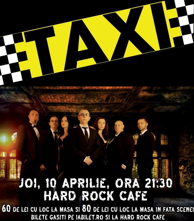 Taxi hard rock iabilet