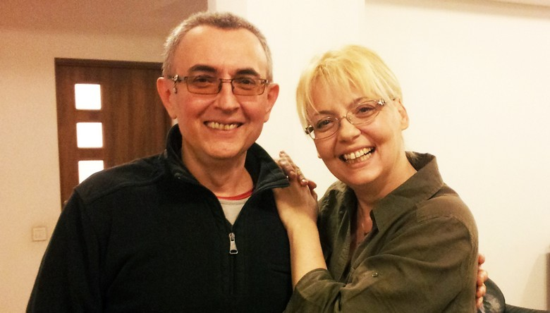 Emilia si Dan TAXI