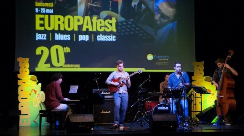 EUROPAfest 2014