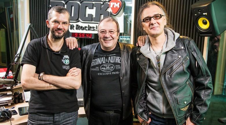 Mircea Baniciu Pasarea Rock