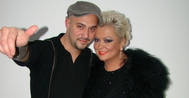 Monica Anghel si Alexandru Anghel