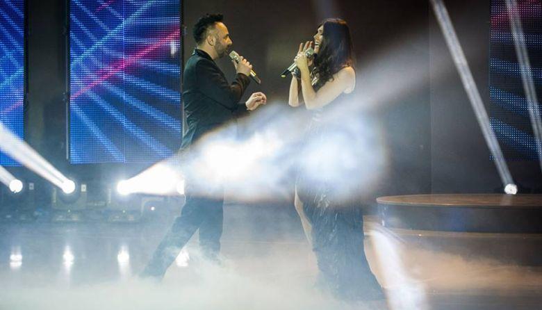 paula seling si ovi au castigat eurovision 2014 romania