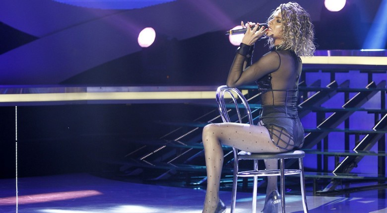 Raluka vs Beyonce
