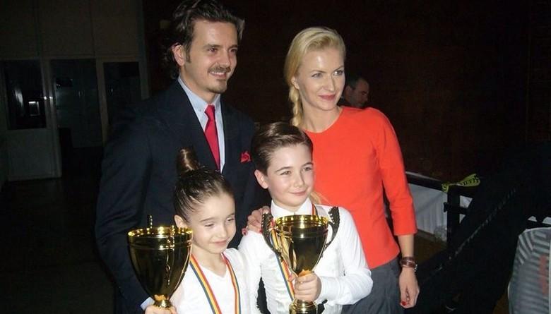 Sora lui Mihai Petre