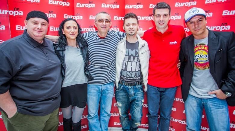 trupa taxi radio europa fm