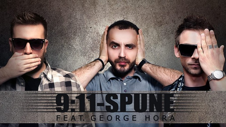 9 11 george hora melodia spune