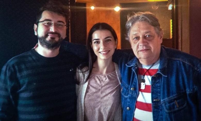 alexandra usurelu mircea vintila videoclip