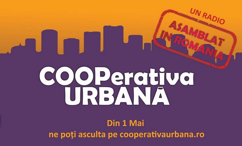 afis cooperativa urbana radio