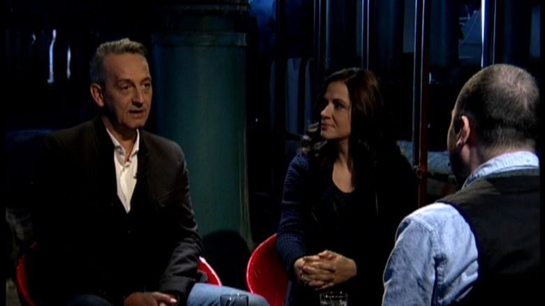 Catalin, Laura si Guido