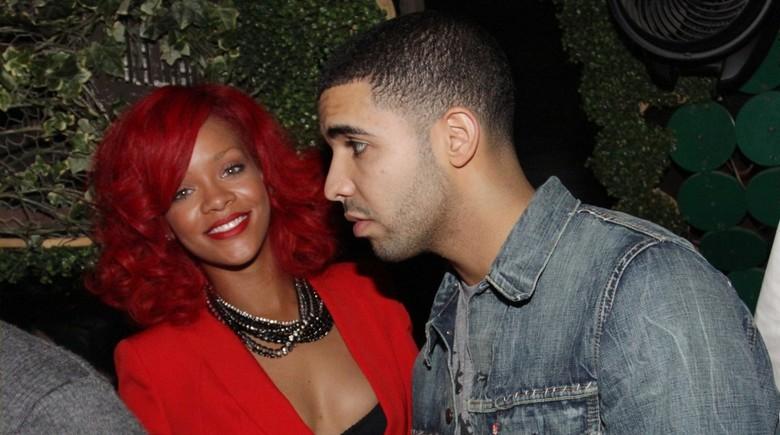 Drake - Rihanna