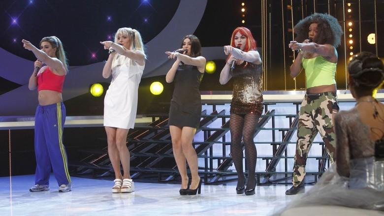 Mandinga - Spice Girls